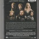 Game of Thrones First Season box set one DVD Sean BEAN Peter DINKLAGE Iain GLEN
