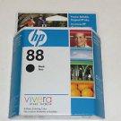 88 HP BLACK ink OfficeJet PRO printer L7780 L7750 L7680 L7580 L7550 K5400 K550