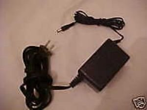 10-12v 12 volt 2A adapter cord = Yamaha PSR 740 640 keyboard electric power plug
