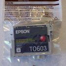 Epson T0603 RED magenta ink printer c68 c88 cx7800 cx4800 cx4200 cx3800 to602 60