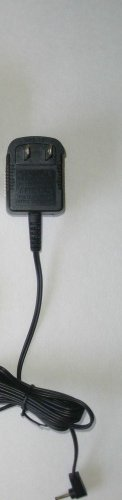 6v ac adapter cord = ATT remote charging base CRL82452 charger cradle stand plug