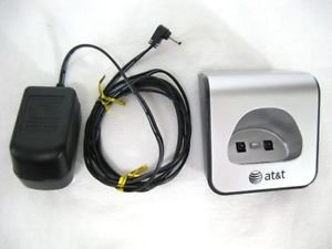 ATT REMOTE BASE wP = CL82409 CL82509 CL82609 stand cradle chargingcharger phone