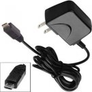 5.1v adapter cord = LG TracFone LG500G power battery plug dc electric cell phone