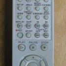 SONY RMT V501E REMOTE CONTROL VIDEO DVD COMBO SLV D261P D271P D281P D360P D370P