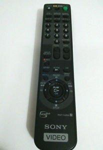 Sony RMT V266 remote control SLV 662HF 679HF 669HF SLV AX10 SLV 772HF SLV 779HF