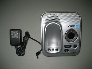 vTech CS6229 4 main charging base wP - cordless tele phone stand charger cradle