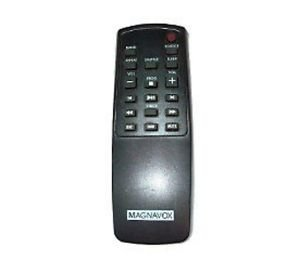 MAGNAVOX MME 110 REMOTE CONTROL = stereo system tuner receiver PLAYER CD console