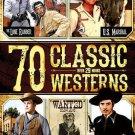 29hours DVD Lone RANGER Shotgun SLADE US MARSHAL Jay SILVERHEELS Clayton MOORE