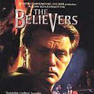 The Believers DVD,2002 RARE 1987 VOODOO HORROR Martin SHEEN Helen SHAVER