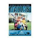 new sealed - DALLAS first second 1 & 2 season series 5-DVD BOX SET one two