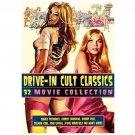 32movie 12disc DVD = Lurkers HOT TARGET Malibu Beach PICKUP Teacher BABYSITTER