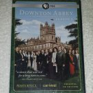 DOWNTON ABBEY fourth SEASON 4th DVD 3Disc set Elizabeth MCGOVERN Maggie SMITH