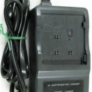 Sharp BATTERY CHARGER camcorder VL E33H VL E34S electric ac power supply adapter