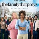The Family That Preys DVD WS Robin GIVENS Tyler PERRY Kathy BATES Alfre WOODARD