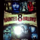 NEW - 8Movie DVD OMINOUS Haunting of Fox Hollow Farm DARKNESS Winchester House