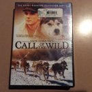 2Disc DVD Jack Londons Call of the Wild Shane MEIER Rachel HAYWARD Crystal BUBLE
