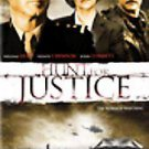 Hunt for Justice DVD William HURT Wendy CREWSON John CORBETT Louise ARBOUR story