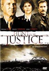 Hunt for Justice DVD William HURT Wendy CREWSON John CORBETT Louise ARBOUR story