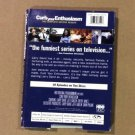 Curb Your Enthusiasm series season two DVD Larry DAVID Jeff GARLIN Cheryl HINES