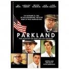 Parkland DVD Zac EFRON Billy Bob THORNTON Paul GIAMATTI Jacki WEAVER Tom HANKS