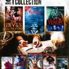 new - 8Movie DVD Horror VENOM Voodoo Curses NETHERWORLD Devil's Hand TIM CURRY