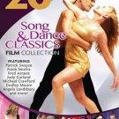 20movie 4 DVD set - BREAKFAST in HOLLYWOOD,CAREER GIRL,ONE LAST DANCE,ROYAL WED