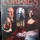 A Chronicle of Corpses DVD Marj DUSAY Andrew McELHINNEY Margot WHITE Ryan FOLEY