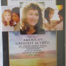 3movie DVD The House of the Spirits,MARVINS ROOM,Music of the Heart,Meryl STREEP