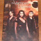 The Vampire Diaries Sixth Season series 6 six DVD Michael Malarkey Matt Davis