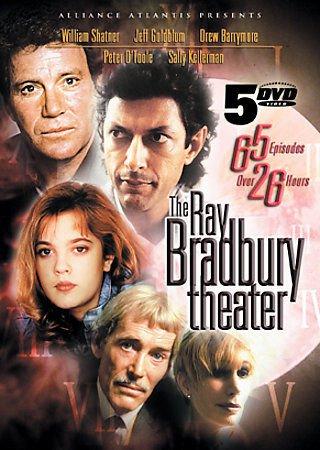 65film 5disc 28hr DVD William SHATNER Jeff GOLDBLUM Peter O'TOOLE Drew BARRYMORE