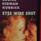 Eyes Wide Shut DVD Tom CRUISE Nicole KIDMAN Sydney POLLACK Stanley KUBRICK