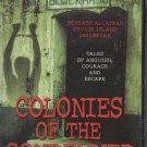 Colonies of The Condemned DVD Stacey KEACH Devil's Island ALCATRAZ Jail Break