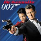 Die Another Day 007 DVD 2003 2Disc Widescreen Pierce BROSNAN Halle BERRY MADONNA