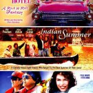 3movie DVD Indian Summer,Heartbreak Hotel,Aspen Extreme Bill PAXTON Alan ARKIN