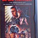 Blade Runner DVD Director's Cut 1982 Harrison FORD Sean YOUNG Daryl HANNAH