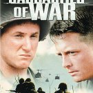 Casualties of War DVD Michael FOX Sean PENN Brian DEPALMA Vietnam War
