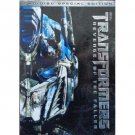 new Transformers Revenge Of The Fallen DVD Shia LABEOUF Megan FOX John TURTURRO