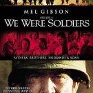 We Were Soldiers 2hr+ DVD Mel GIBSON Sam ELLIOTT Madeleine STOWE Keri RUSSELL