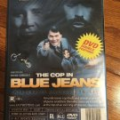 The Butterfly Affair & The Cop In Blue Jeans DVD Jack PALANCE Claudia CARDINALE