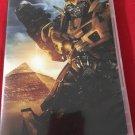 Transformers Revenge Of The Fallen DVD Shia LABEOUF Megan FOX John TURTURRO