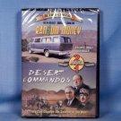 RANSOM MONEY Desert Commandos DVD Broderick CRAWFORD Charles BRONSON Horst FRANK