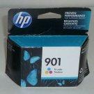 901 tri COLOR ink HP - printer OfficeJet 4500 J4680 J4550 J4580 J4540 J4524 G510