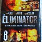 9movies DVD Brian Cranston,Ray LIOTTA,Sean BEAN,SEDUCED,AIRBORNE,Tunnel Vision