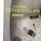 MANUAL ONLY - Radio Shack Electronic Sensor lab 28 278 electric WORKBOOK sensors