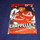 Dave Chappelle's Show Uncensored first Season 1 one DVD 2disc Comedy Central