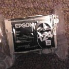 Epson 124 T124120 BLACK ink jet = printer Stylus NX125 NX127 NX130 NX230 NX420