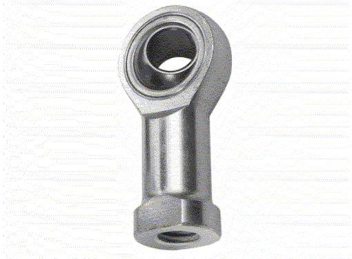 female rod bearing = F08SF-CP HIRSCHMANN SFCP 8 inside threaded gelenkkopf 23573