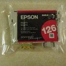 Epson 126 T1263 red magenta ink = printer WorkForce 545 630 633 635 645 840 845