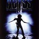 The Abyss DVD Special Edition SiFi Romance Mystery Mary Mastrantonio Ed Harris