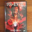 976EVIL DVD Robert ENGLAND Sandy DENNIS Pat OBRYAN Stephen GEOFFREYS Lezlie DEAN